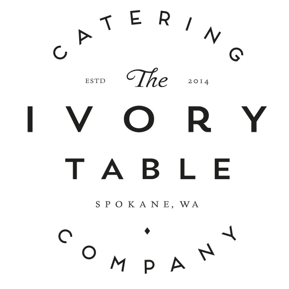 The Ivory Table Catering Company